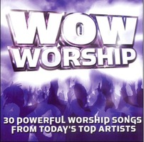 WOW Worship - Purple (2CD)