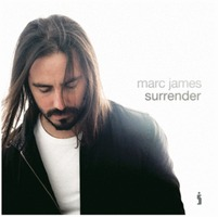 Marc James - Surrender (CD)