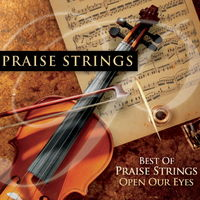 Maranatha! - Best of Praise Strings (CD)