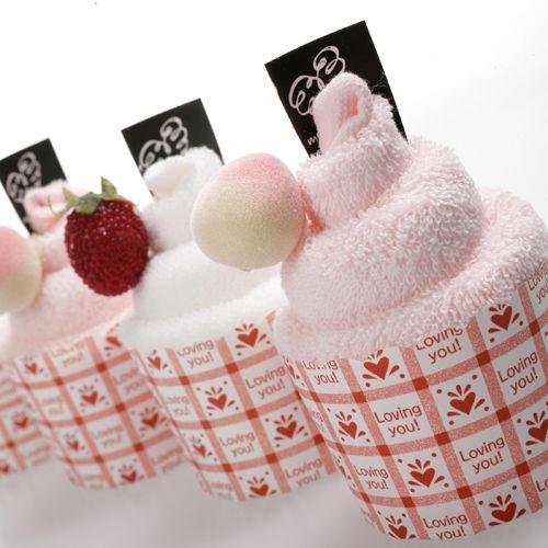 케익타올 - 딸기바닐라