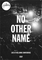 Hillsong 2014 Live Worship  - No Other Name (DVD)