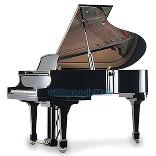 삼익 그랜드 피아노 NSG186