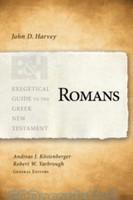 EGGNT: Romans (PB)