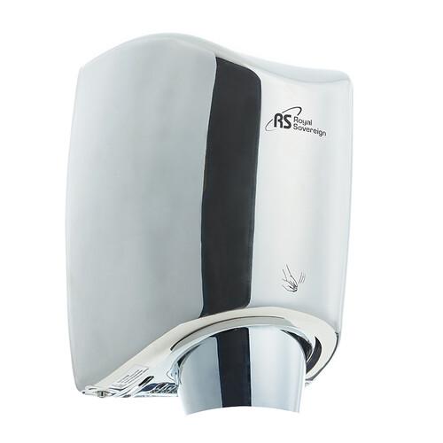 로얄소브린 핸드드라이어 RTHD-431SS 실버
