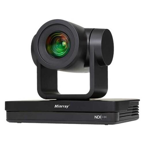 Minrray UV570 NDI 민레이 스마트 PTZ 카메라