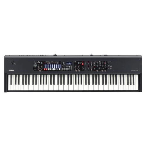 야마하 YC88 스테이지 피아노