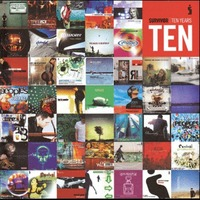 Survivor - Ten Years (2CD)