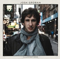 Josh Groban - Illuminations (CD)