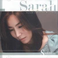 Sarah 1집 - Divine Worship (CD)