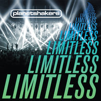 Planetshakers - Limitless (CD DVD)
