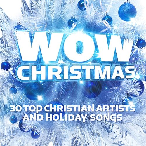 WOW Christmas Blue (Deluxe Edition 2CD)