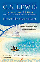 Out of the Silent Planet (Space Trilogy) (PB)