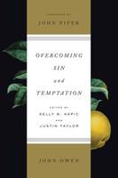 Overcoming Sin and Temptation (PB)