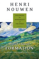 Spiritual Formation: Following the Movements of the Spirit (PB)