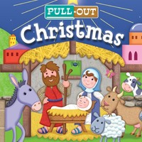 Pull-Out Christmas (Board Book)