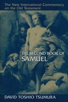 NICOT: Second Book of Samuel (Hardcover)