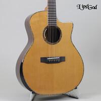 로그 2020 Hebron G9 어쿠스틱 기타