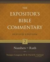 EBC Vol. 02: Numbers - Ruth, Rev. Ed. (Hardcover)