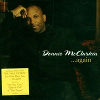 Donnie McClurkin - again (CD)