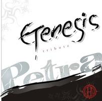 GENESIS 2집 (CD) - Tribute Petra