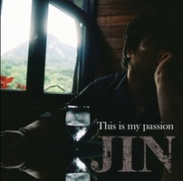JIN 2집 - This is my passion (CD)