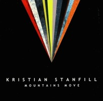 kristian stanfill - Mountains Move (CD)