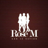 RoseM - God is Savior (CD)