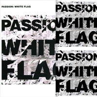 PASSION 2012 WHITE FLAG 음반악보세트(CD+BOOK)