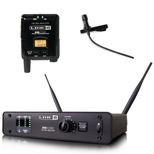 LINE6 XD-V55L 디지털 무선마이크