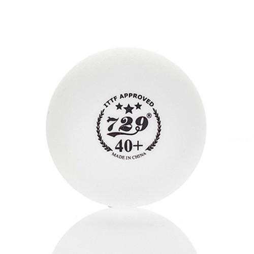 729 3STAR 탁구공 6입