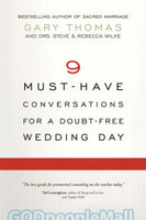 9 Must-Have Conversations for a Doubt-Free Wedding Day (PB)