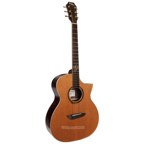 고퍼우드 G620CE 어쿠스틱 기타