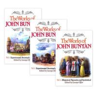 Works of John Bunyan, 3 Vols.  (존번연 전집 원서) (양장본)
